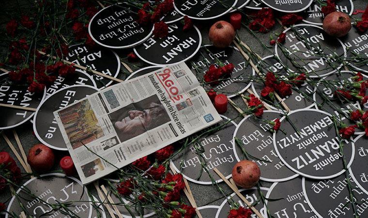 Dink Davası: İfadem alınsaydı Hrant Dink yaşıyor olacaktı