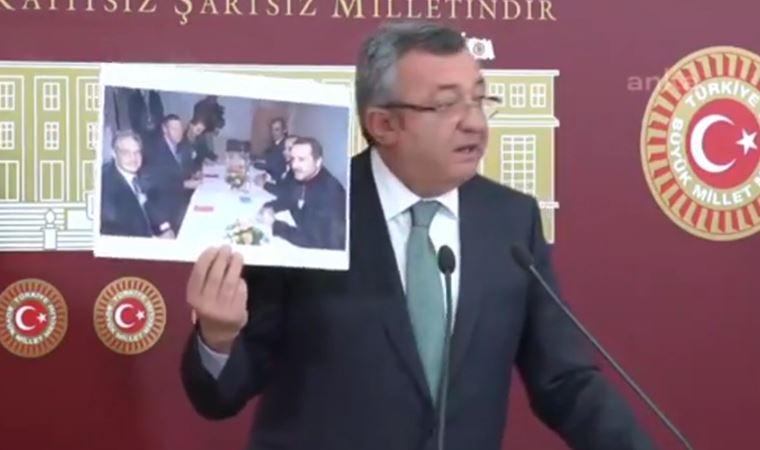 Engin Altay'dan Erdoğan'a: Bu neyin ayağı?