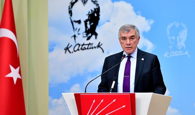 CHP'li Çeviköz: Türkiye, Suriye'de rejim değişikliği hevesinden vazgeçmeli