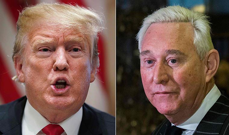 Trump'ın eski danışmanına hapis cezası