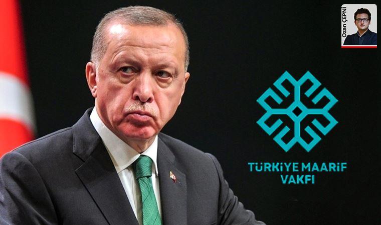 Türkiye Maarif Vakfı, hedeflerin uzağında
