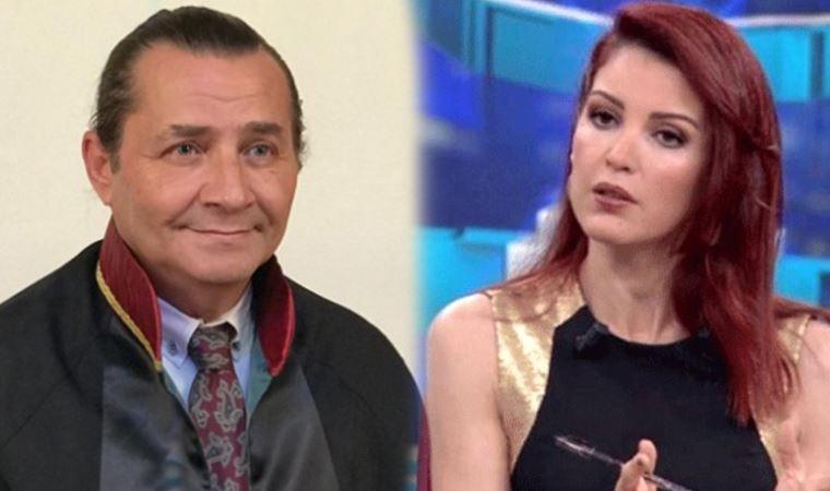 Nagehan Alçı'ya açılan davada Armağan Çağlayan detayı!