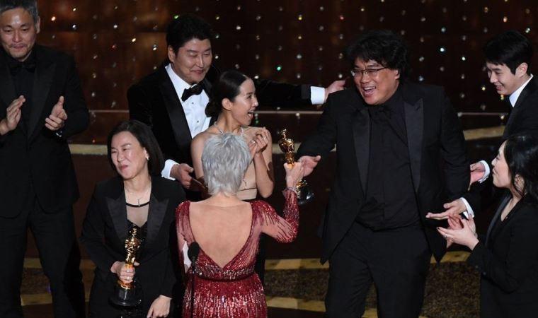 Trump Oscar alan filmle alay etti
