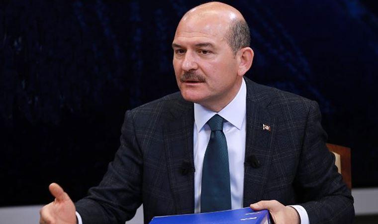CHP PM üyesine Soylu'ya hakaret soruşturması