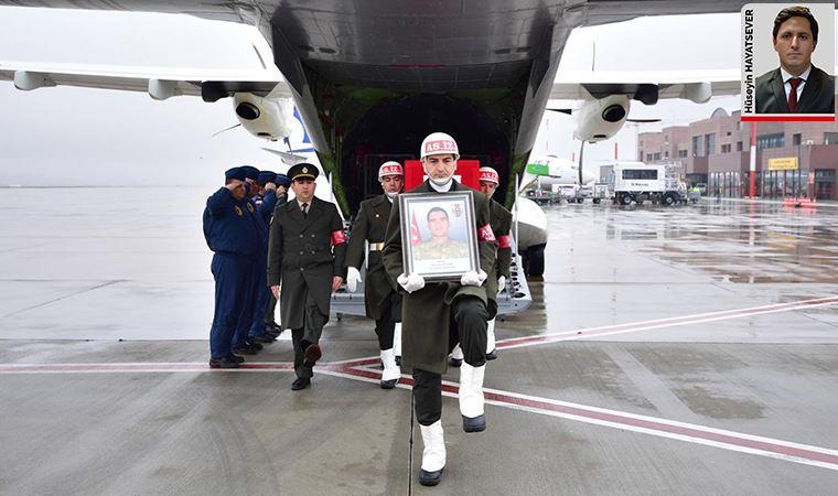 Emekli Tuğamiral Ertürk: Askerler ölüme gönderiliyor