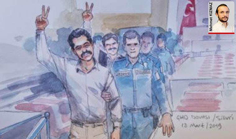 'Ezilenlerin sesi oldukları için cezaevindeler'
