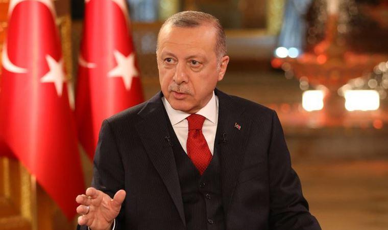 Erdoğan, saman değil demişti! O gemi görüntülendi
