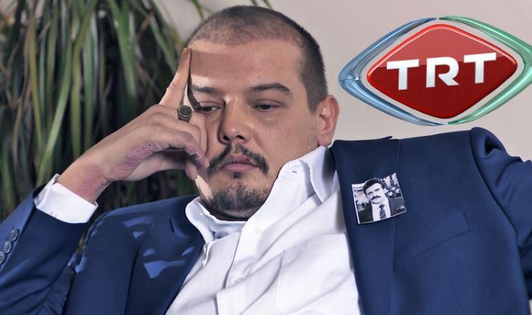 TRT dizisinde Arda Kural sürprizi!