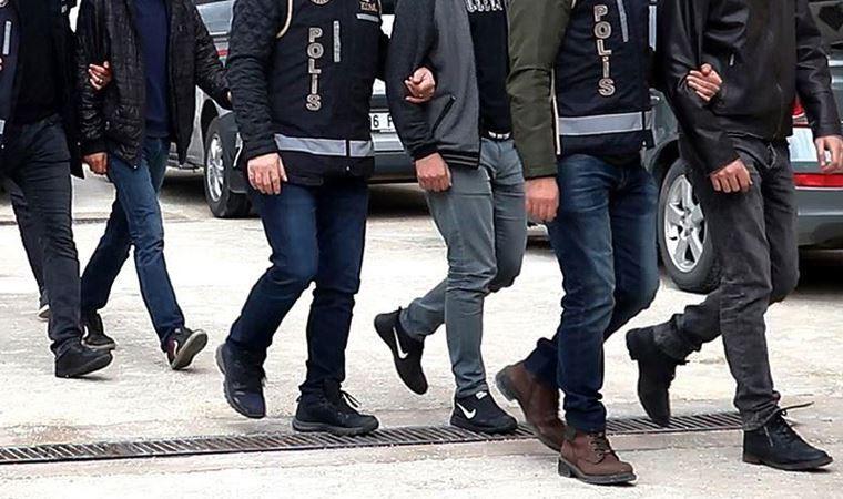 "Ankara'da 2,5 milyon liralık ""hurda yalanı"" vurgunu"