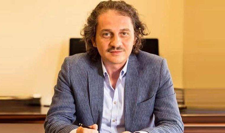 Kavurmacı'ya FETÖ davasında 8 yıl 9 ay hapis cezası verildi.