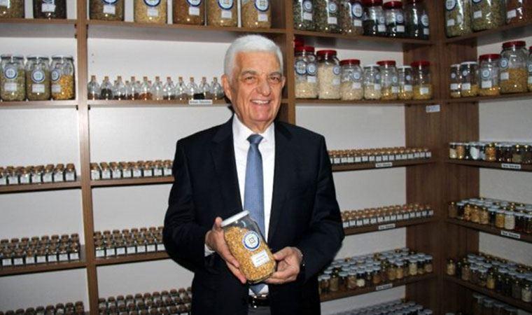 Muğla'nın yerel tohumlarına 81 ilden talep
