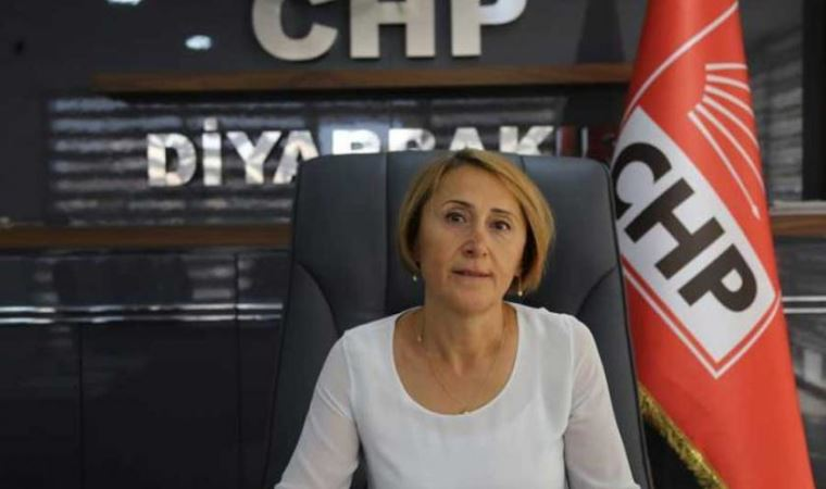 CHP Diyarbakır İl Başkanı: Kadınlar evde oturmamalı