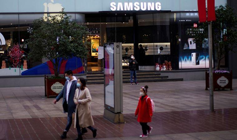 Samsung'da koronavirüs alarmı: Fabrika kapatılıyor - Cumhuriyet