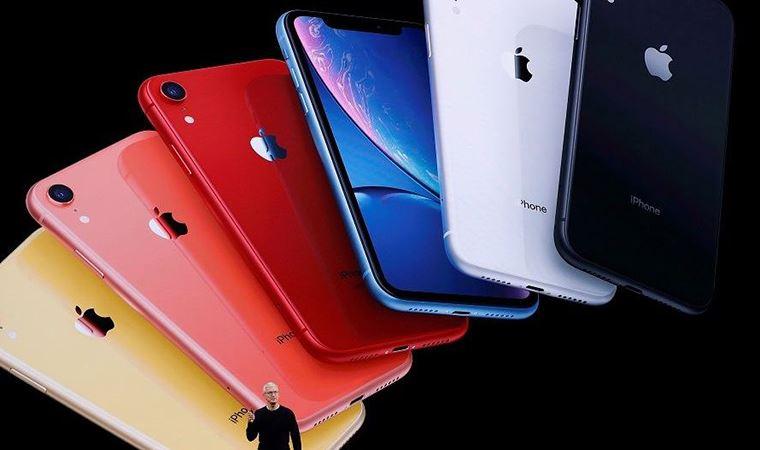 Apple tamamen camdan üretilecek iPhone için patent aldı