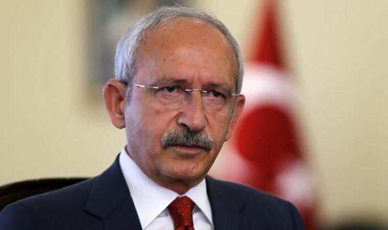 Kılıçdaroğlu'ndan depremin ardından ilk açıklama
