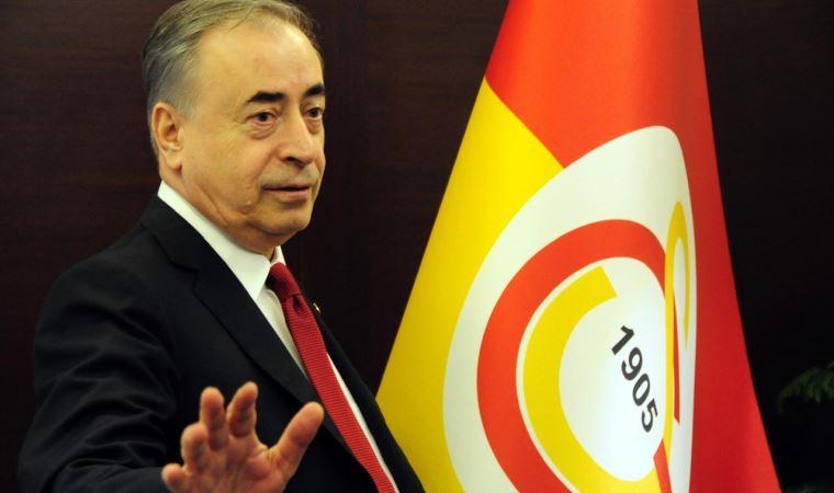Galatasaray Başkanı'ndan 'Kadıköy açılımı'