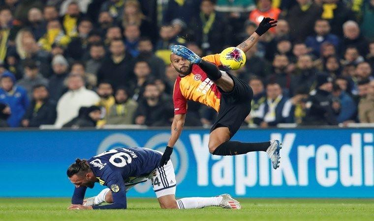CANLI YAYIN -Kadıköy'de karşılıklı goller