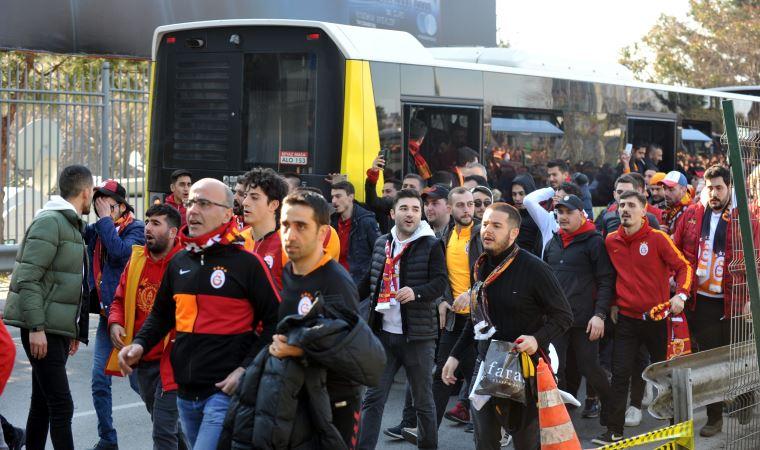 Kadıköy'de derbi önlemi