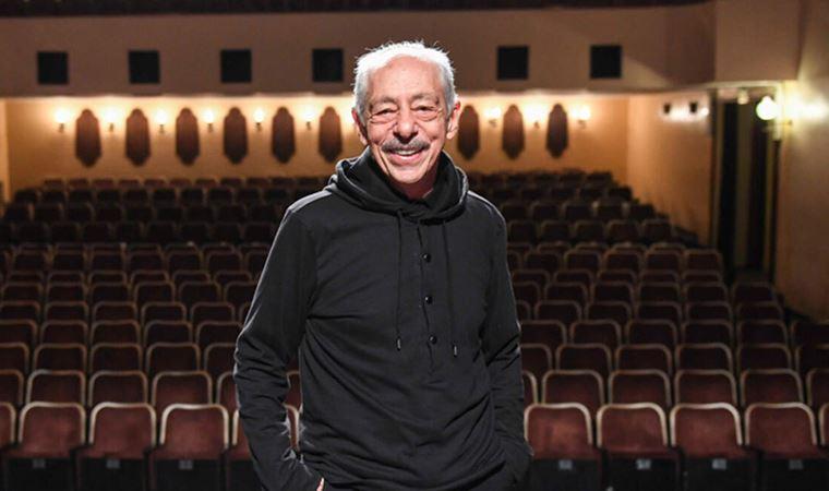 Genco Erkal'a Onur Ödülü