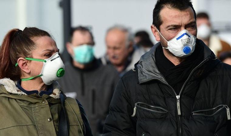 İtalya Başbakanı Conte: Vaka sayısı bizi şaşırttı
