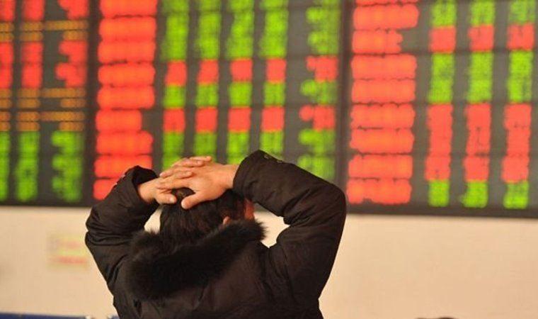 Çin'de milyonlarca şirket iflasın eşiğinde