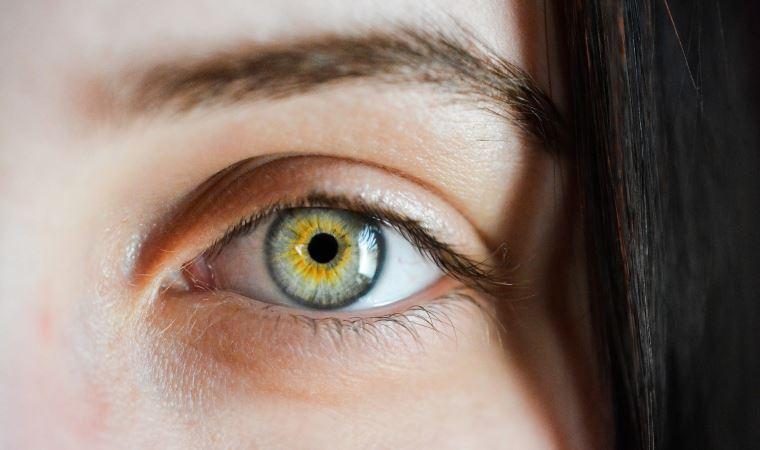 Kışın gözlerimizi tehdit eden 8 etken