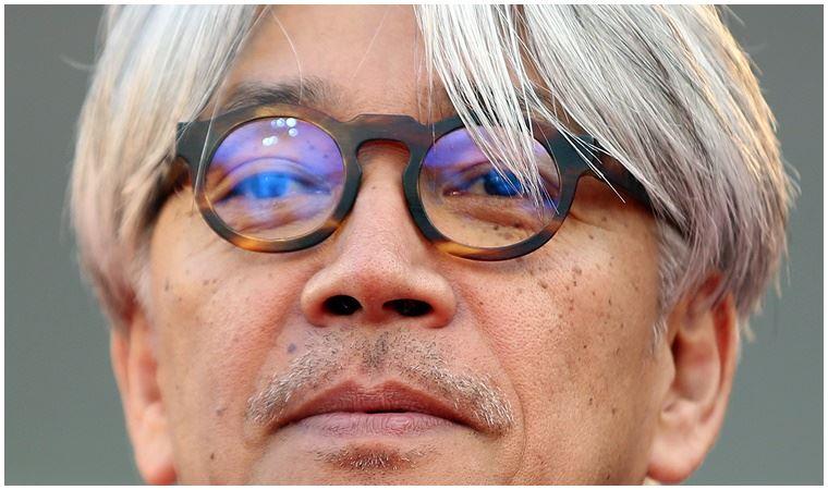 Ryuichi Sakamoto'ya Vizyon Ödülü