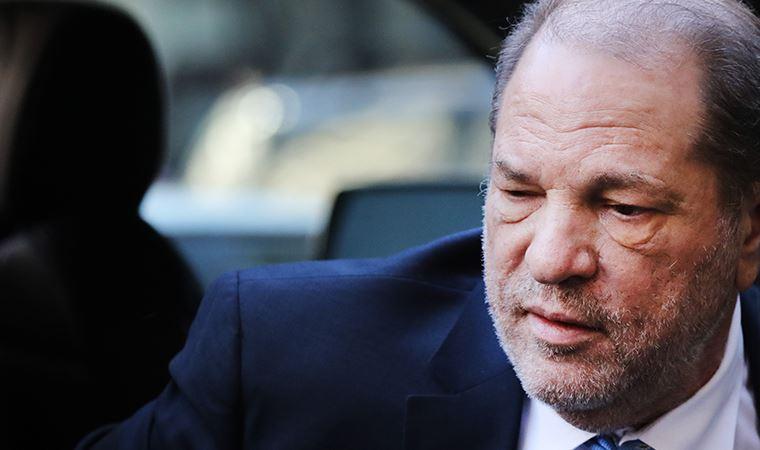 Ünlü Hollywood yapımcısı tecavüzden suçlu bulundu