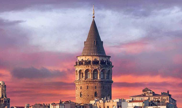 Galata Kulesi İBB'den alınıyor