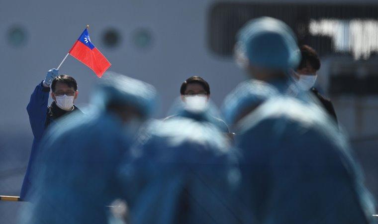 Tayvan'dan Covid-19 etkilerine karşı ekonomiye 2 milyar dolar