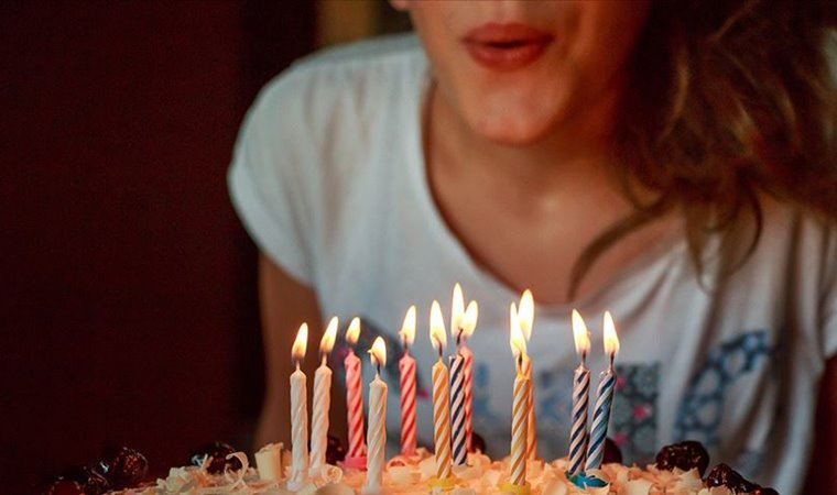 Türkiye'de 30 bin kişi 4 yıl sonra doğum günü kutlamaya hazırlanıyor