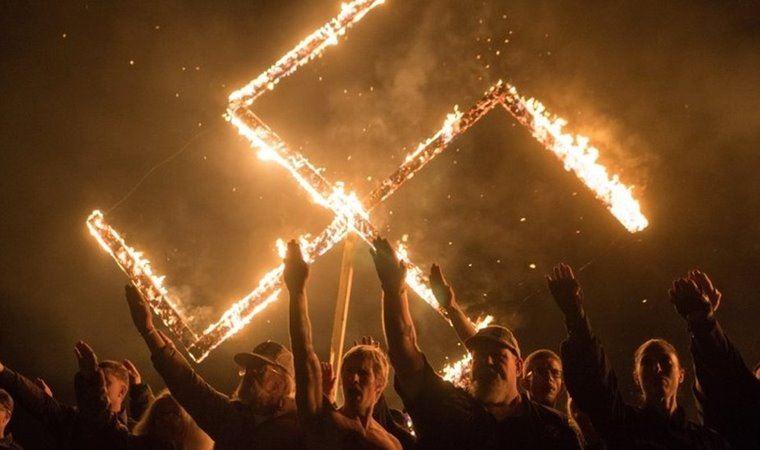'Neo-Naziler ülkede ciddi bir tehdit oluşturuyor'