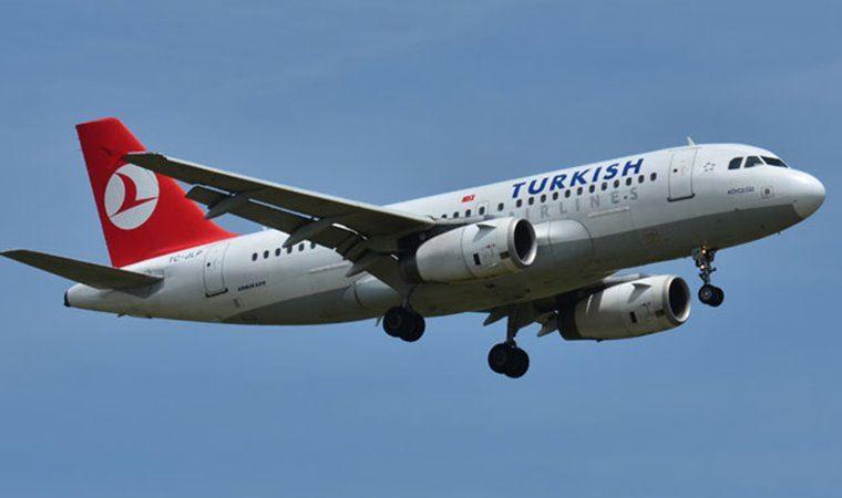 THY'den Çin ve İran uçuşlarıyla ilgili açıklama