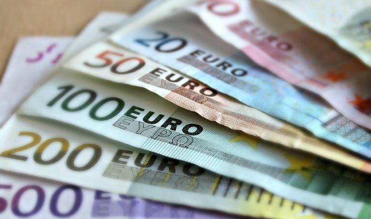 Almanya'nın bütçe fazlası 49,8 milyar Avro