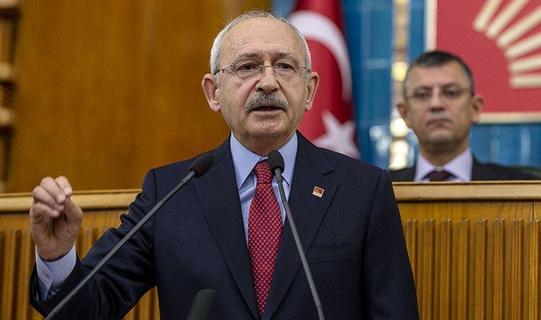 Kılıçdaroğlu: Bu kararı verenler Saray'ın köleleridir!