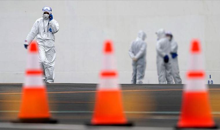 İtalya'dan sonra Avrupa'nın iki ülkesinde daha koronovirüsü görüldü