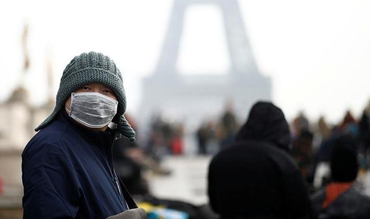 Fransa'da koronavirüsten 2'nci ölüm