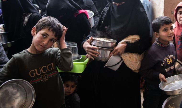 İdlib çağrısı: İnsani felaketi durdurun