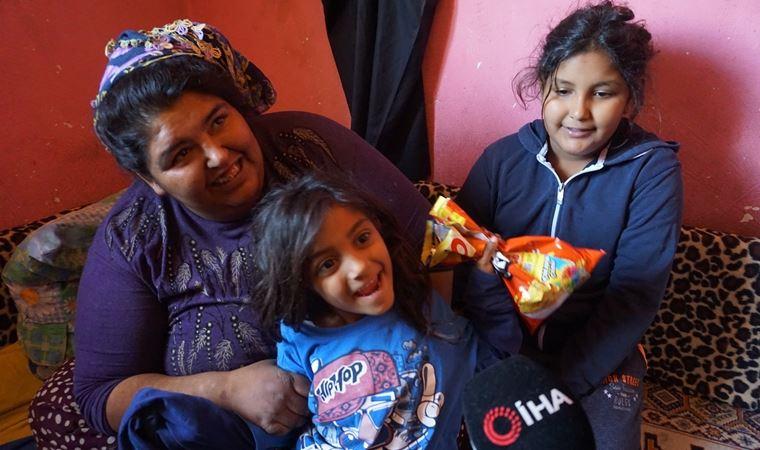 3 çocuklu Dikme ailesi yardım bekliyor