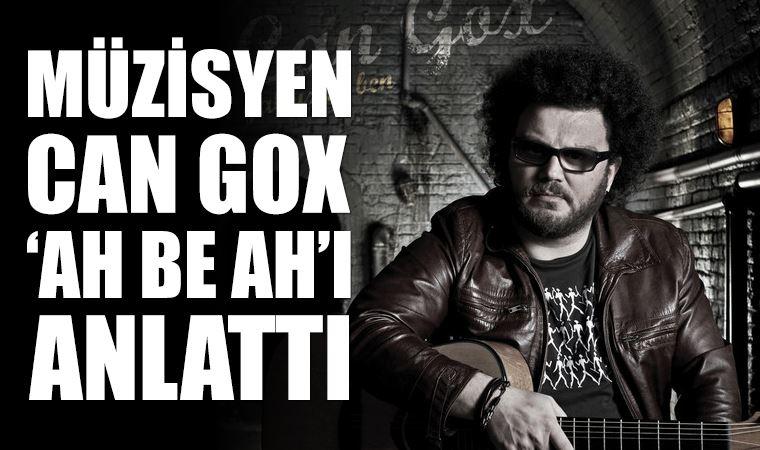 Can Gox yeni teklisi