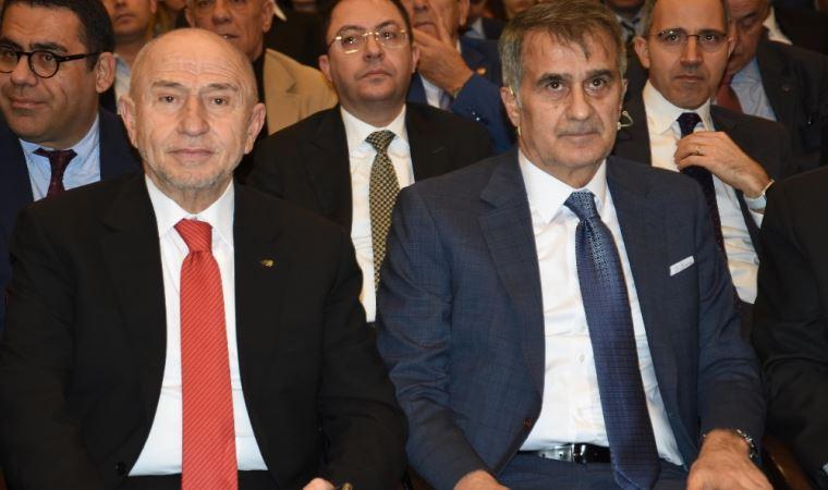 Güneş'ten 'Türk futbolu nasıl kurtulur' reçetesi