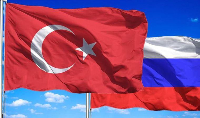 Türkiye, Rusya heyetlerinin görüşmeleri sona erdi
