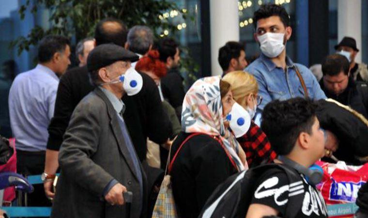 İran uçuşlarıyla ilgili yeni gelişme