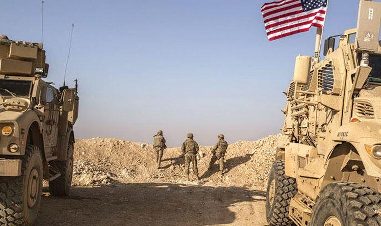 ABD: Sınır bölgesine asker göndermemiz olası görünmüyor