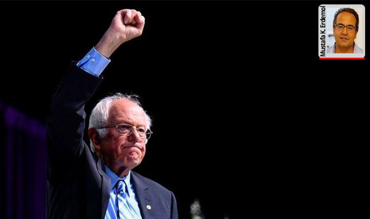 Sanders: Zengin ama antikapitalist