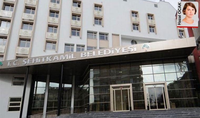 AKP'li belediye, encümenin onaylaması gereken kararı, başkan adına vekil imza ile uyguladı