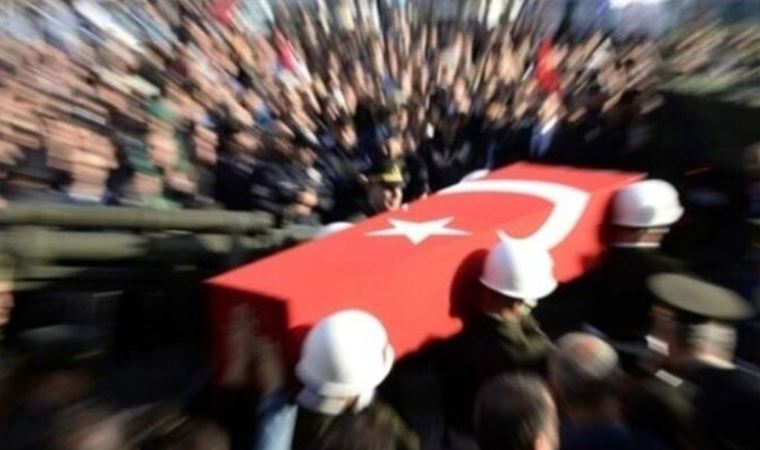 İdlib'de 2 asker şehit oldu!