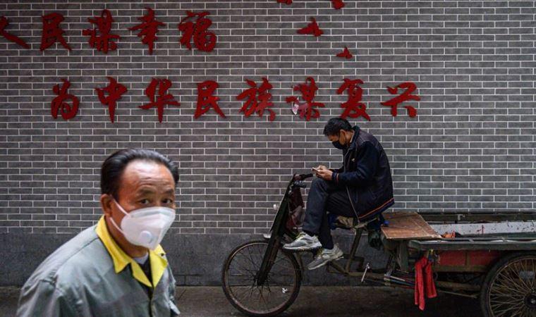 Çin'de Kovid-19 salgınında can kaybı 2 bin 746'ya çıktı