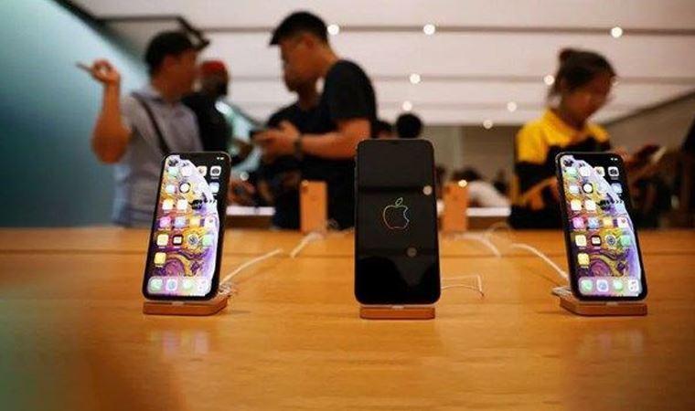 Yeni iPhone'a virüs engeli