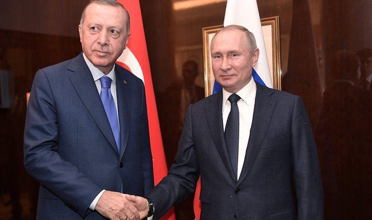 Rusya'dan görüşme mesajı: Putin'in farklı iş planı var